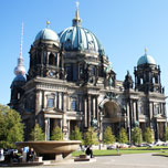 Berlin Cathedral - Berliner Dome