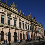 The Armoury / Zeughaus / DHM