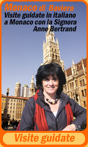 Visite guidate con Anne Bertrand in italiano